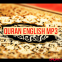 Quran English Audio icon