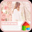 Cherry dodol launcher theme icon