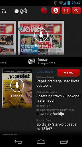 Slovenske Novice