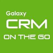 Galaxy CRM On The Go
