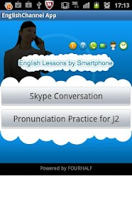 English Lessons by Sp forJ2- screenshot thumbnail