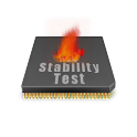 StabilityTest (ROOT optional) logo