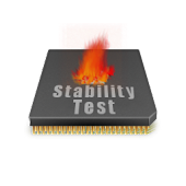 StabilityTest (ROOT optional)