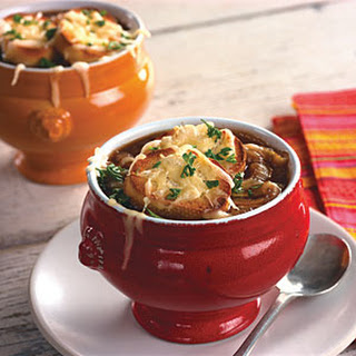 Classic French Onion Soup