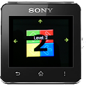 Swipe Game for SmartWatch 2 icon