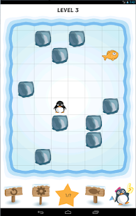 Penguin Puzzler Beta- screenshot thumbnail