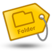 Folder Tag (Filer Manager)