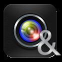카메랑 [사진생활 필수앱~☆] logo