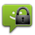 PSB Free Hides Private SMS MMS icon