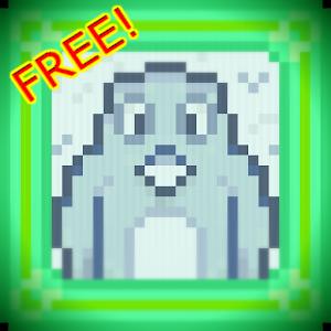 Pixel Penguin 動作 App LOGO-APP試玩