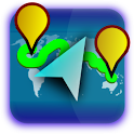 Compass and Map lite logo