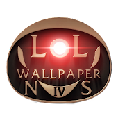 3D LWP N-S - League of Legends