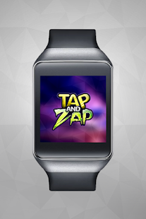 Tap and Zap - Android Wear- screenshot thumbnail