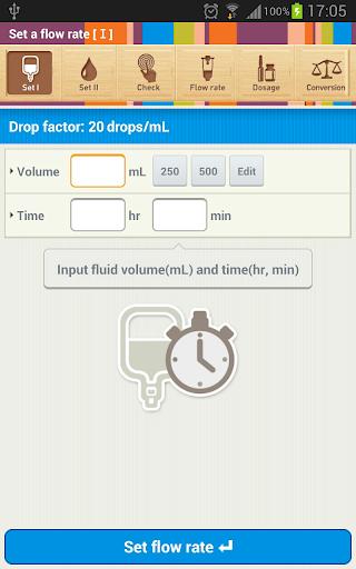 玩免費醫療APP|下載IV Therapy Helper (IVIC) app不用錢|硬是要APP