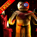 Voodoo Doll Free Wallpaper icon