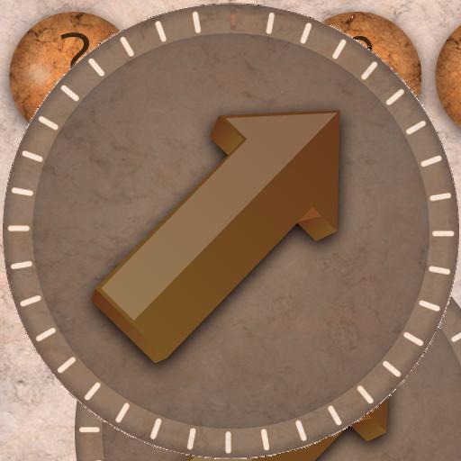 傾きチェッカー 工具 App LOGO-硬是要APP