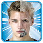 Aging Booth : Face Old Effect icon