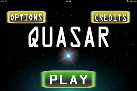 The Quasar (Free) - screenshot thumbnail
