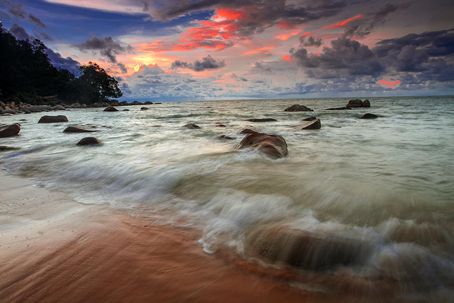 by Edy Djunarko - Landscapes Weather