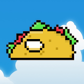 Floppy Bird - Taco Edition