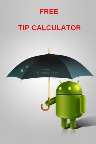 Free Tip Calculator