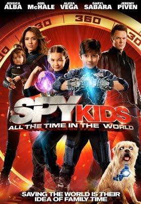 Spy Kids  Full Movie Online Free