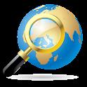 海外中文网站 icon