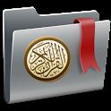 Alshareet (Quran Bookmark) icon