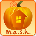 MASH Halloween icon