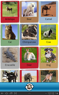 Animal Book - screenshot thumbnail