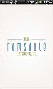 Kelly Ramsdale & Associates- screenshot thumbnail
