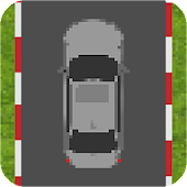 Pixel Drive(Endless Challenge)