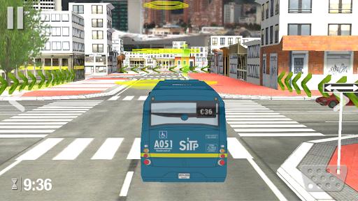 【免費教育App】Súbete al SITP-APP點子