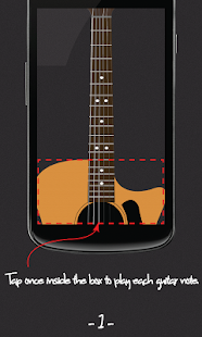 Guitar Picking screenshot