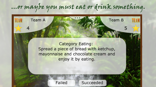 玩休閒App|Bushtucker Trial Party Game免費|APP試玩