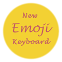 New Emoji Keyboard icon