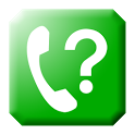 Calling Number Search icon