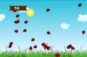 Screenshot of Ladybird