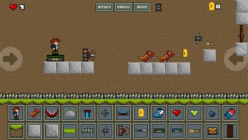 【免費街機App】Game Builder-APP點子