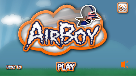 AirBoy Screenshot