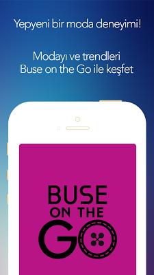 Buse on the GO - screenshot