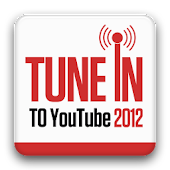 Tune In To YouTube 2012