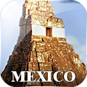 World Heritage in Mexico icon