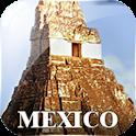 世界遗产在墨西哥 icon