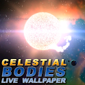 Celestial Bodies LiveWallpaper