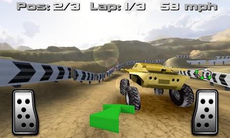 Acceler8 Screenshot 1
