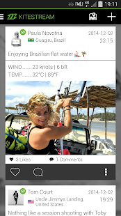 North Kiteboarding- screenshot thumbnail
