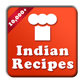 Indian Recipes FREE - Offline