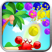 App Power Bubbles Shooter APK for Kindle