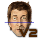 Face Mood Scanner V2 logo